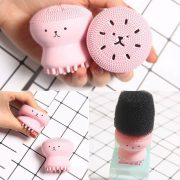 Etude House My Beauty Tool Jellyfish Silicon3